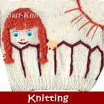How-to do knitting