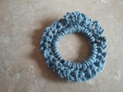 Crochet Hair Elastic