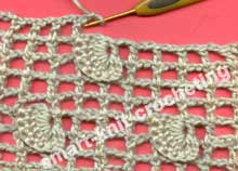 Video: How to Make Decorative Scarf Fringe for Crochet | eHow