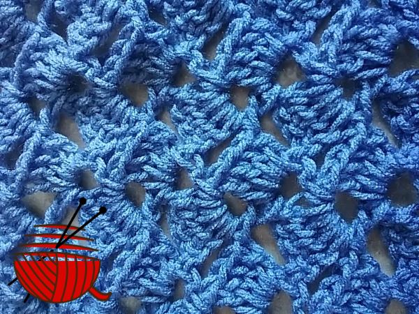 Drunken Granny Stitch A Gorgeous Crochet Stitch With A Funny Name