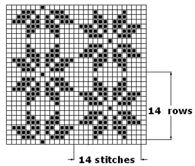 Free Filet Crochet Patterns - prohorohogame