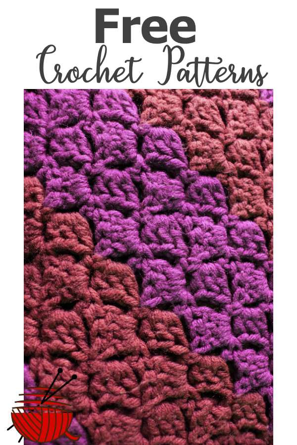 Choose Your Free Crochet Patterns In Charts