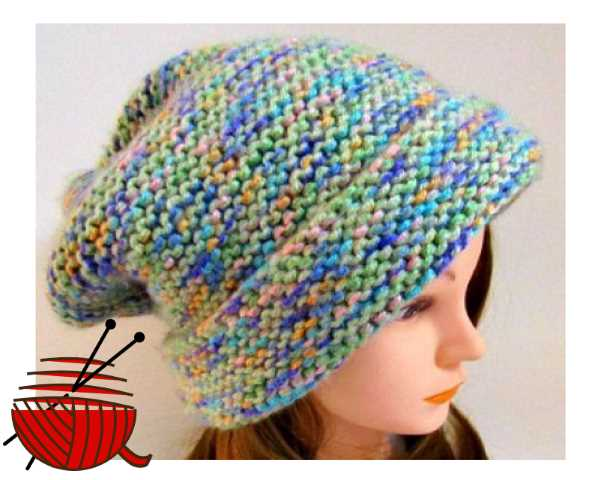 Get Your Free Hat Knit Pattern