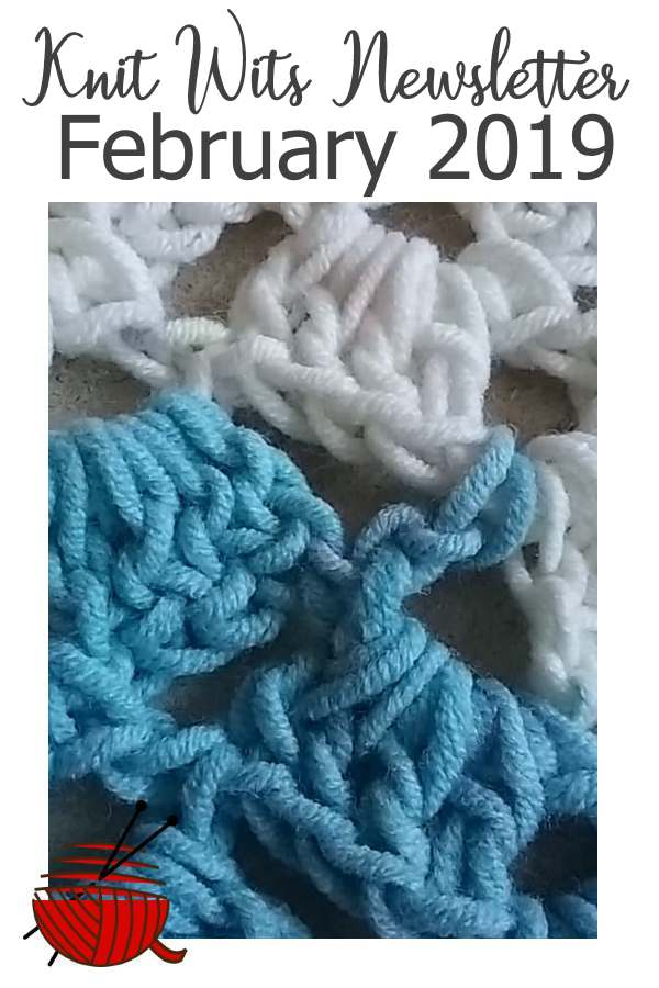 Knit Wits Newsletter