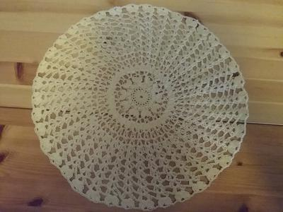 Mabel Doily