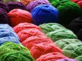 Wool Knitting Yarn