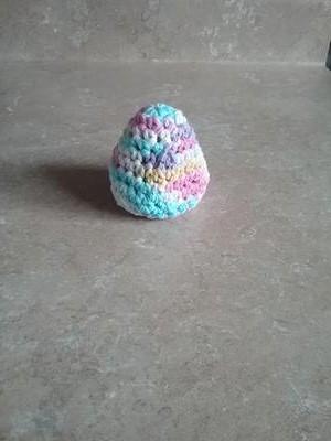 Easter Egg Hacky Sack
