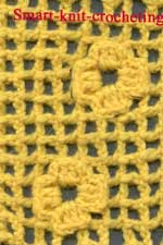 Filet crochet ideas
