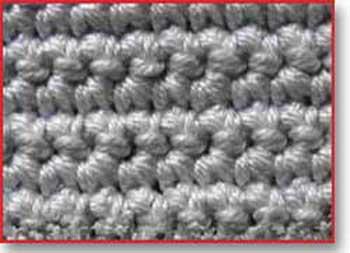 loop stitch crochet instructions